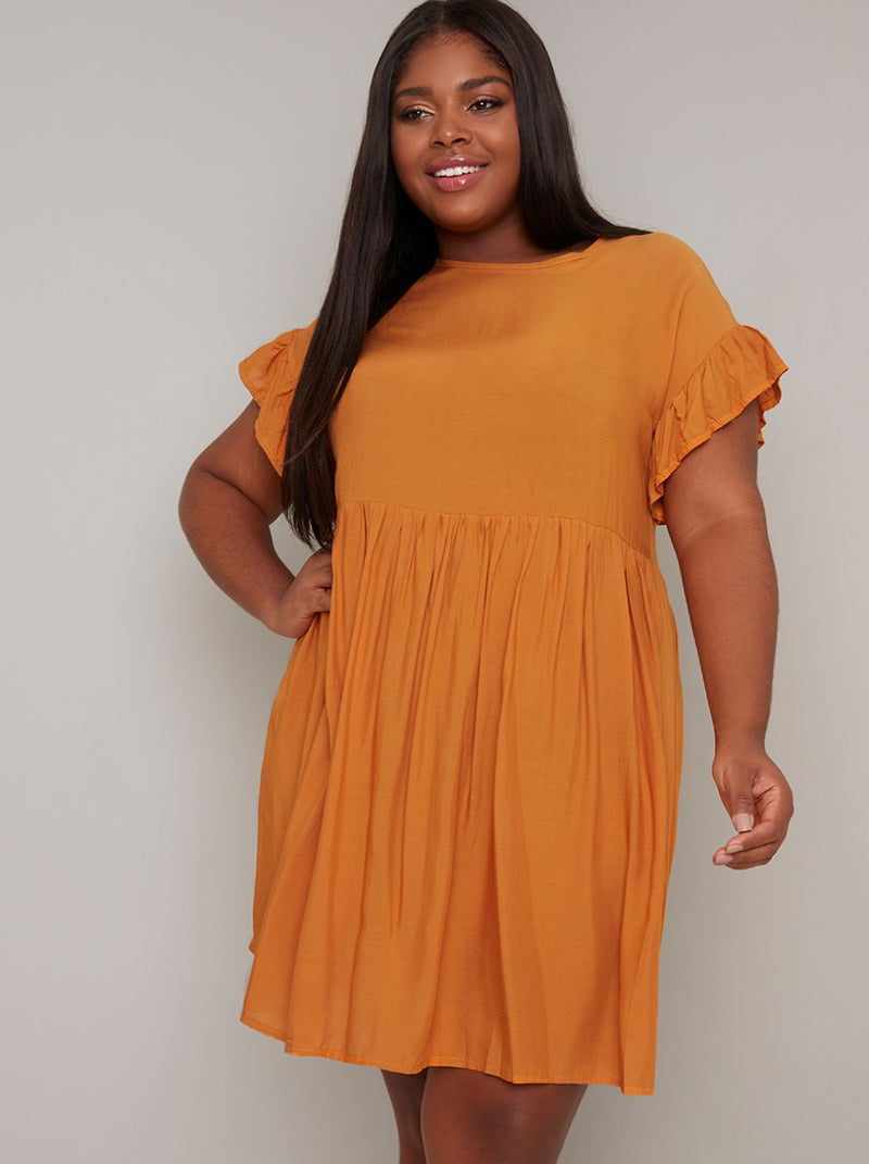 Chi Chi Curve Janie Dress