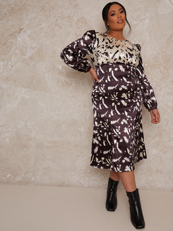 Chi Chi Curve Adelina Dress