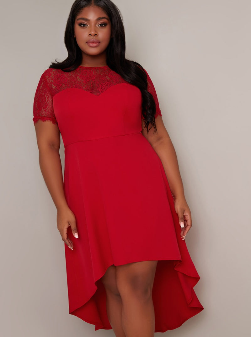 Chi Chi Curve Otie Dress