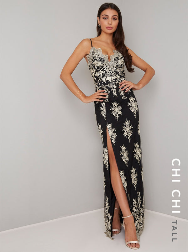Chi Chi Tall Hallie Dress