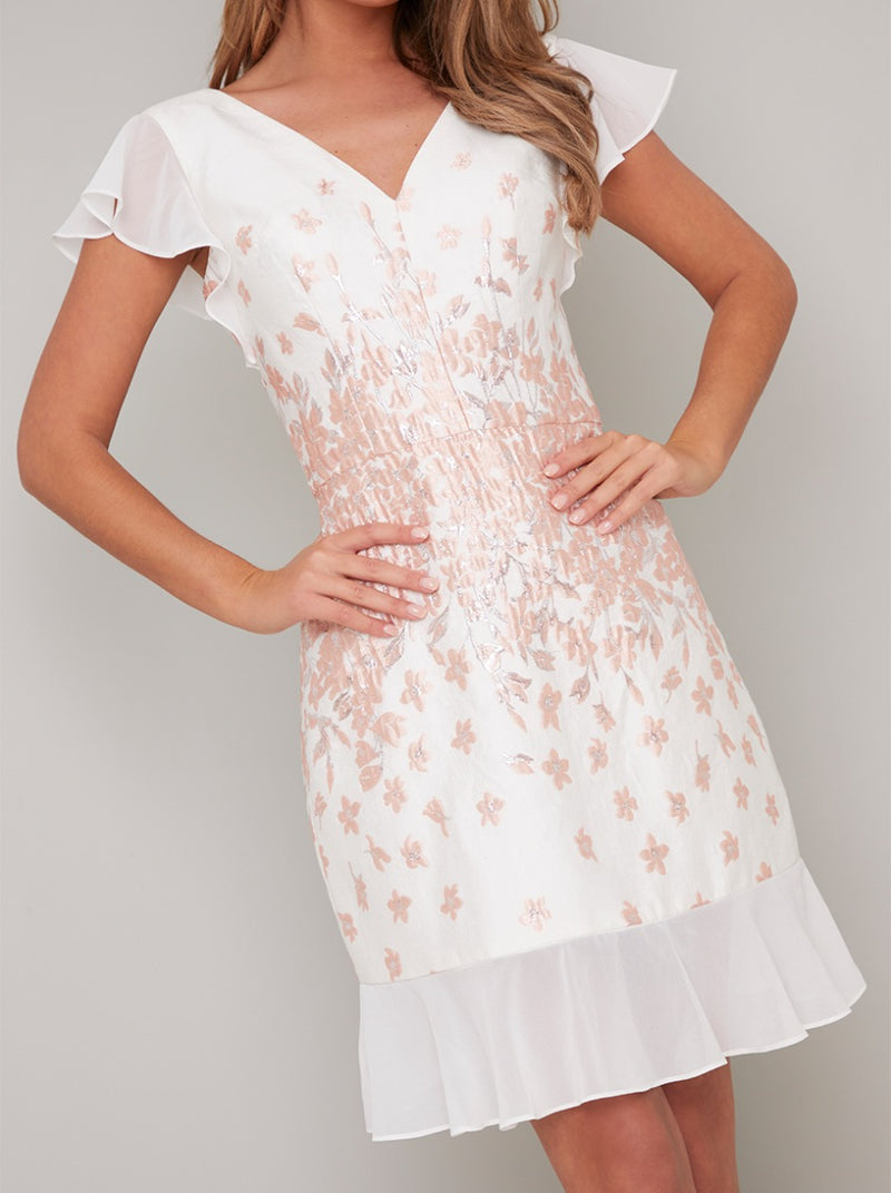 Chi Chi Nelley Dress