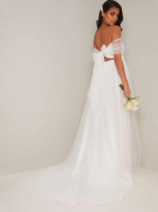 Chi Chi Bridal Willow Dress