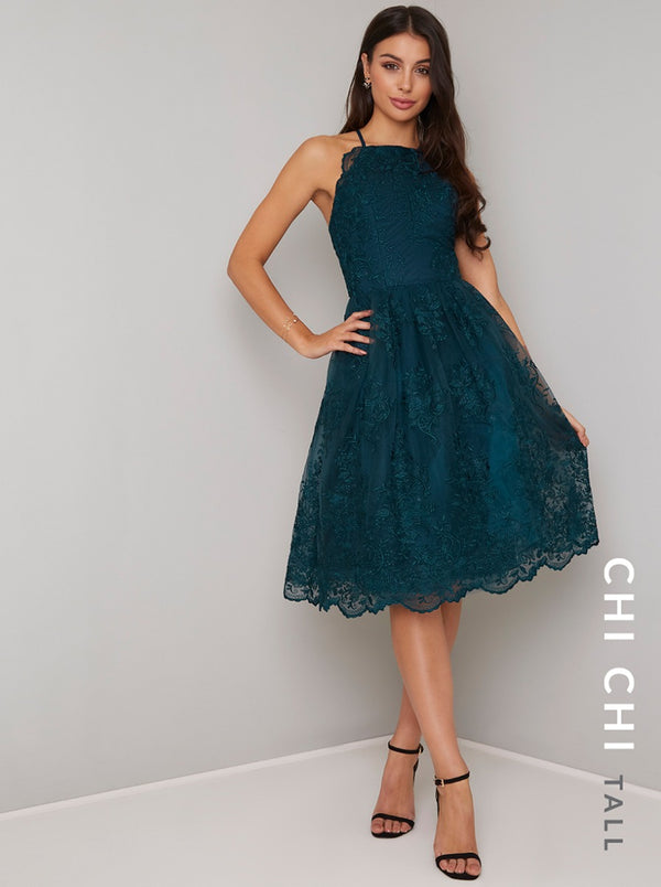 Chi Chi Tall Esmie Dress