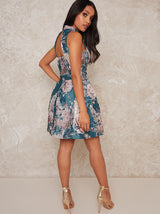 Chi Chi Petite Ryley Dress