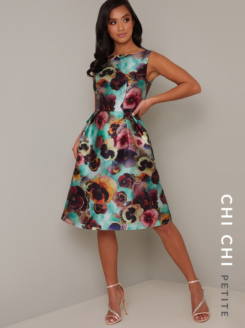 Chi Chi Petite Alyssa Dress