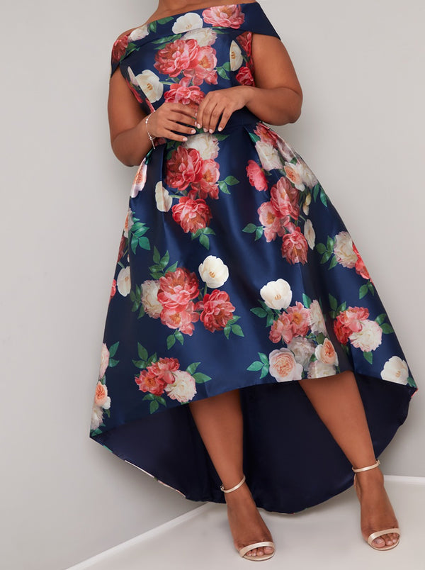 Chi Chi Curve Kerris Dress