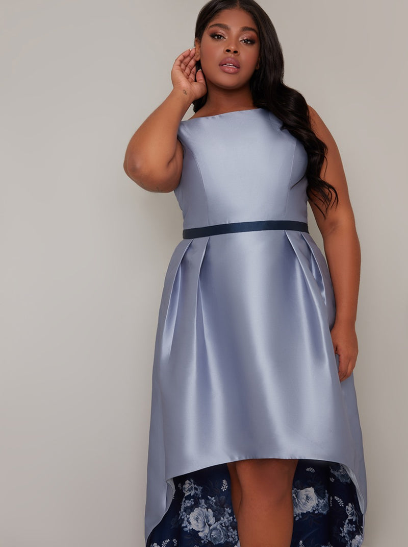 Chi Chi Curve Nalia Dress