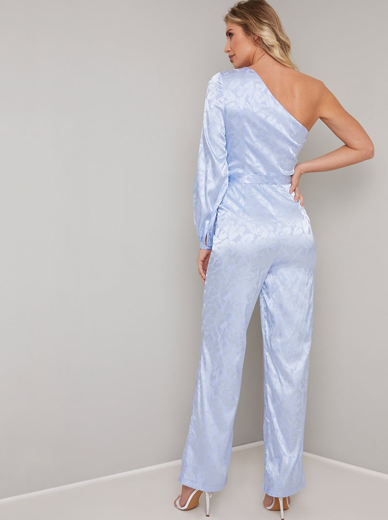 Chi Chi Fliss Jumpsuit