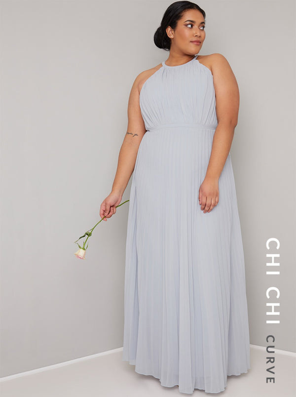 Chi Chi Curve Morghan Dress