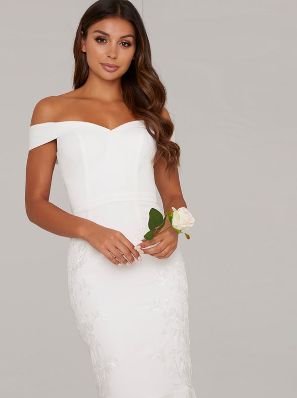 Chi Chi Bridal Stella Dress