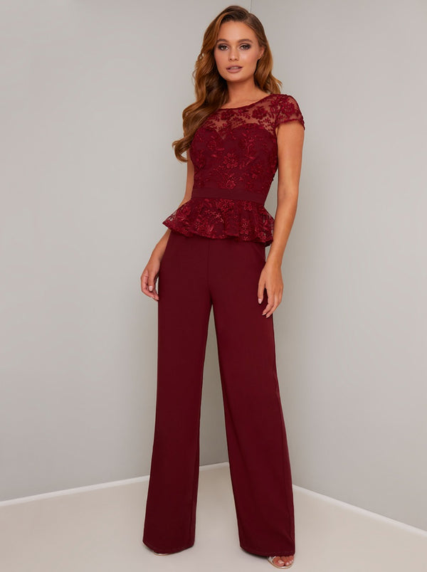 Chi Chi Nuala Jumpsuit