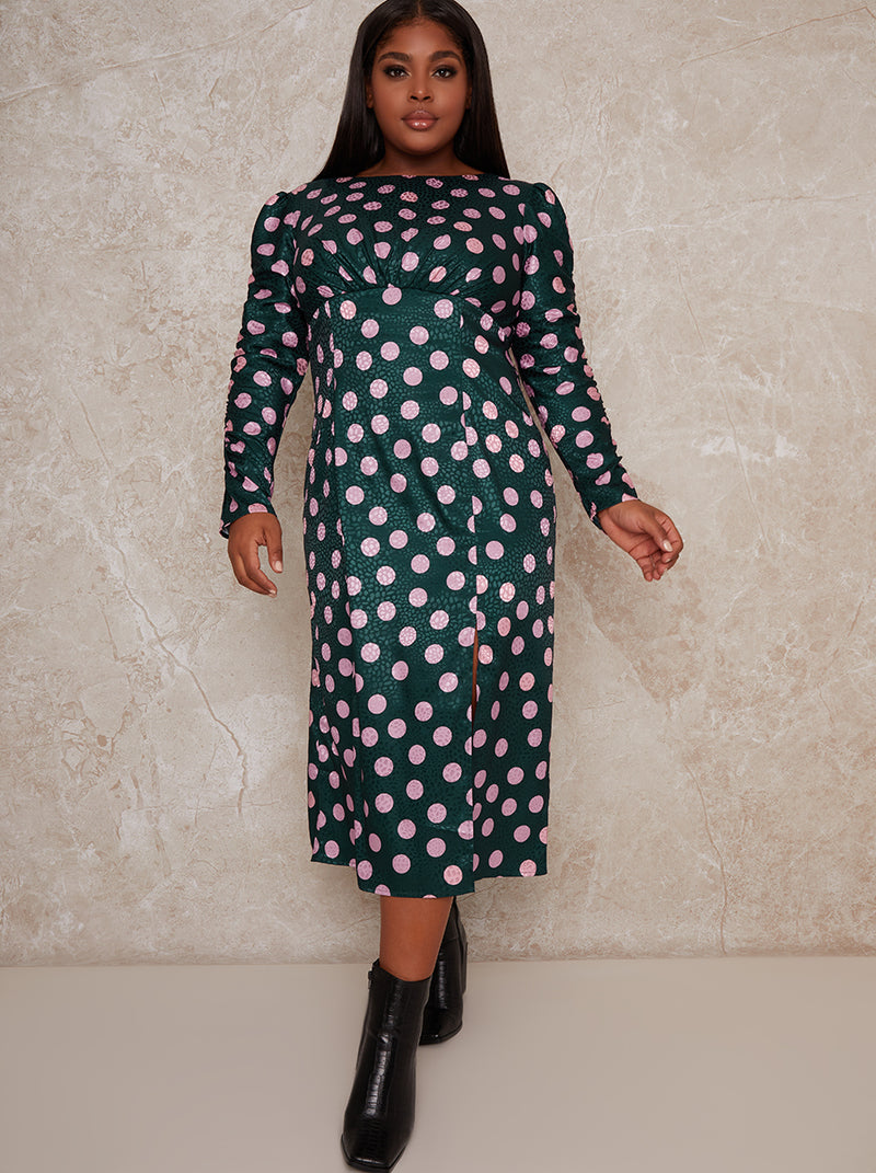 Chi Chi Curve Cozette Dress
