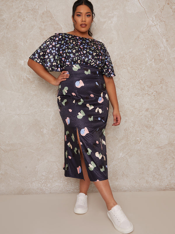 Chi Chi Curve Merlie Dress