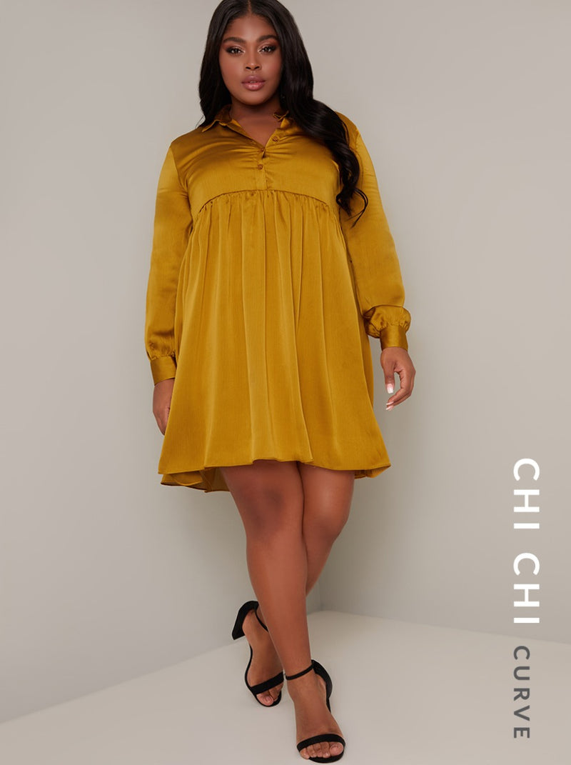 Chi Chi Curve Darna Dress