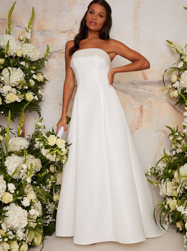 Chi Chi Bridal Nadine Dress