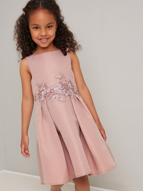 Chi Chi Girls Evelyn Dress