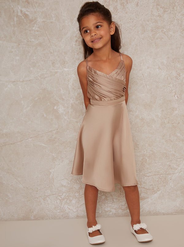Chi Chi Girls Tayla Dress