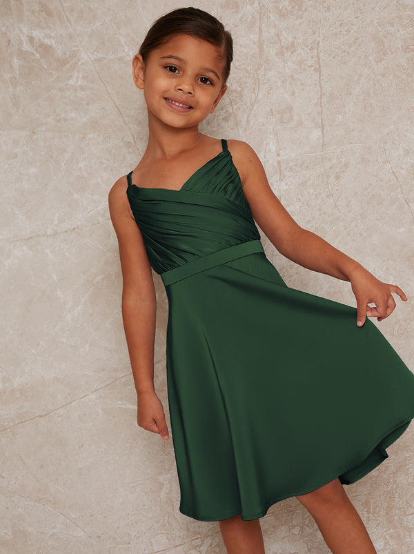 Chi Chi Girls Rachelle Dress