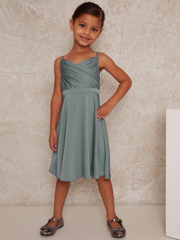 Chi Chi Girls Abbey Dress