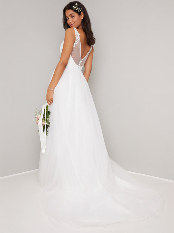 Chi Chi Bridal Tremaine Dress