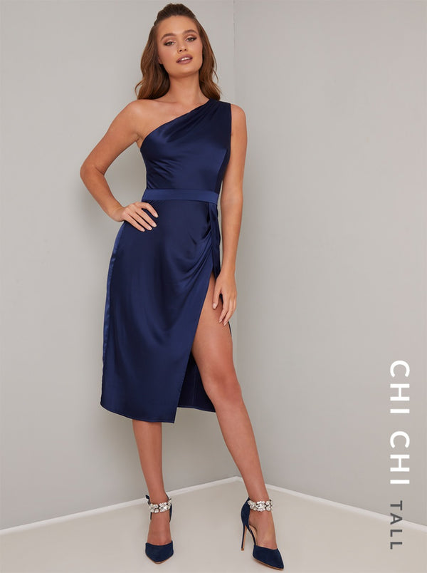 Chi Chi Tall Roann Dress