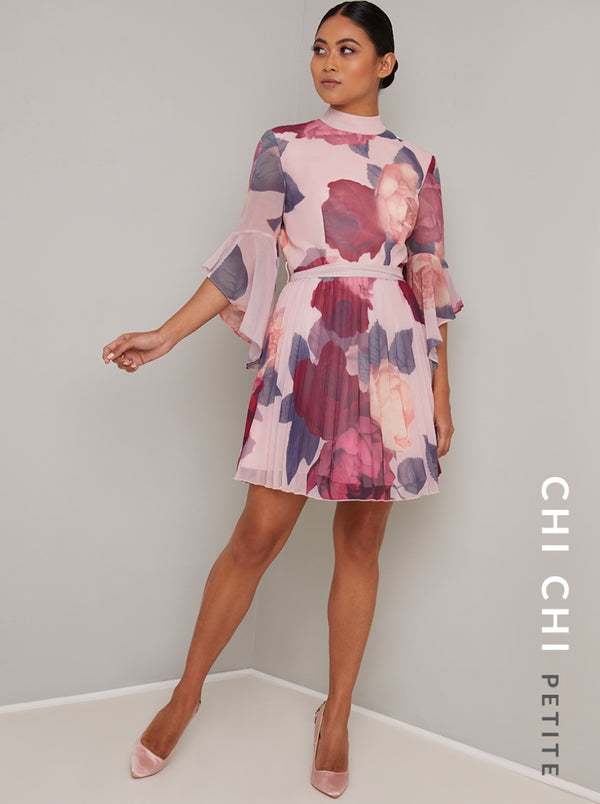 Chi Chi Petite Jessamy Dress