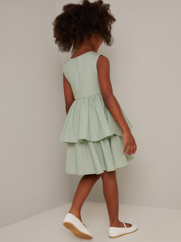 Chi Chi Girls Hettie Dress