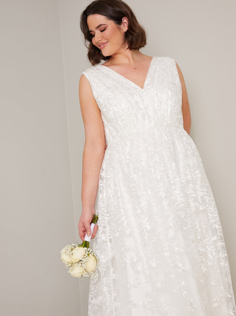 Chi Chi Curve Bridal Sophie Dress
