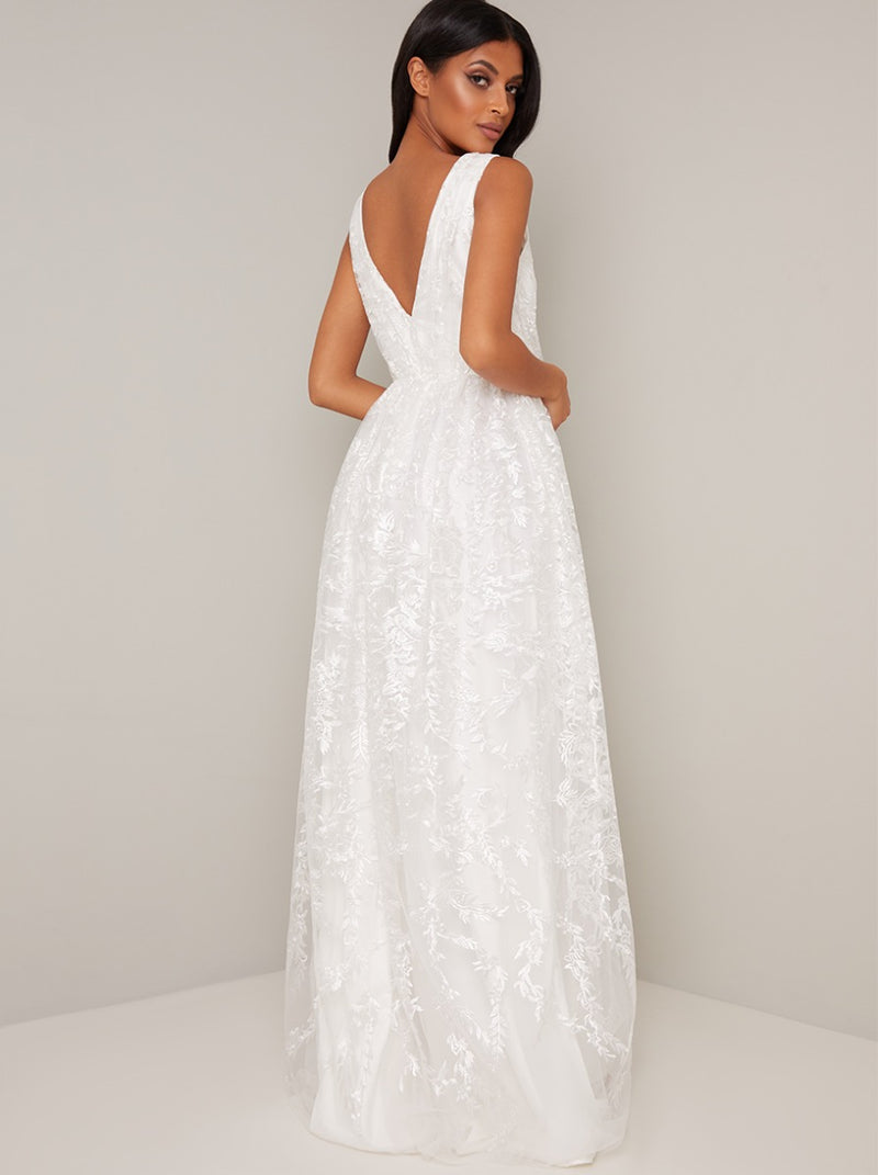 Chi Chi Bridal Sophie Dress