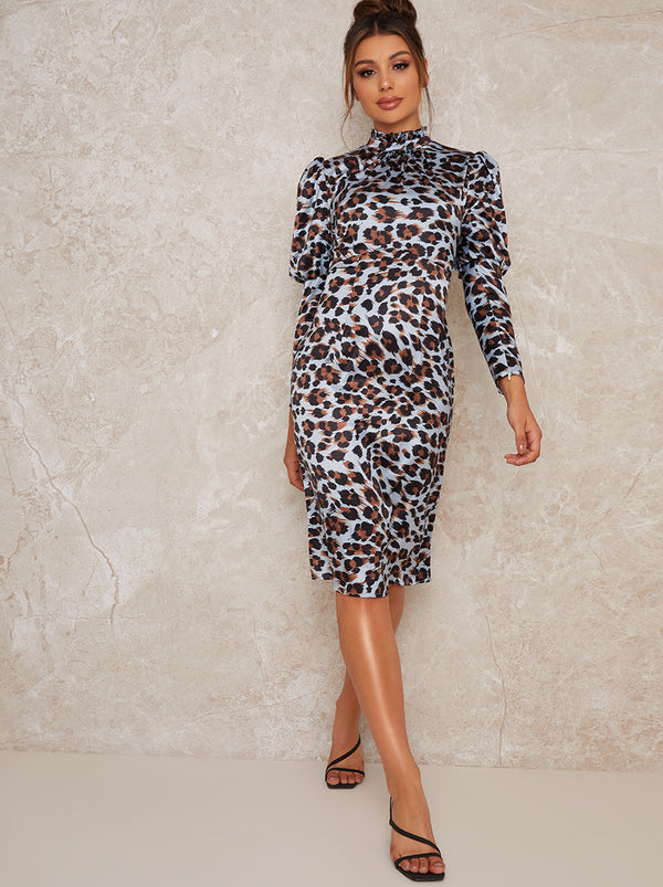 Chi Chi Coralie Dress