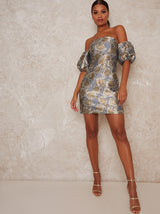 Chi Chi Alisha Dress