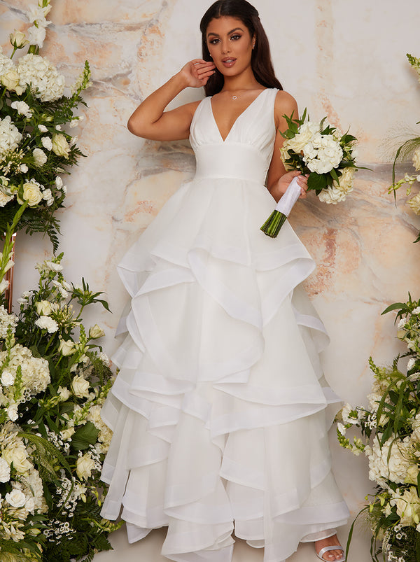 Chi Chi Bridal Casey Dress