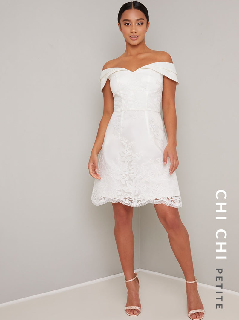 Chi Chi Petite Jane Dress