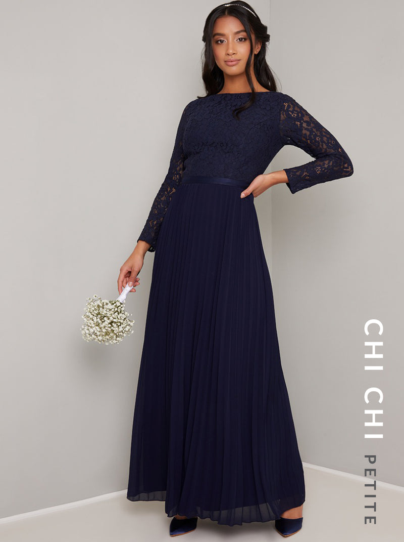 Chi Chi Petite Ashten Dress