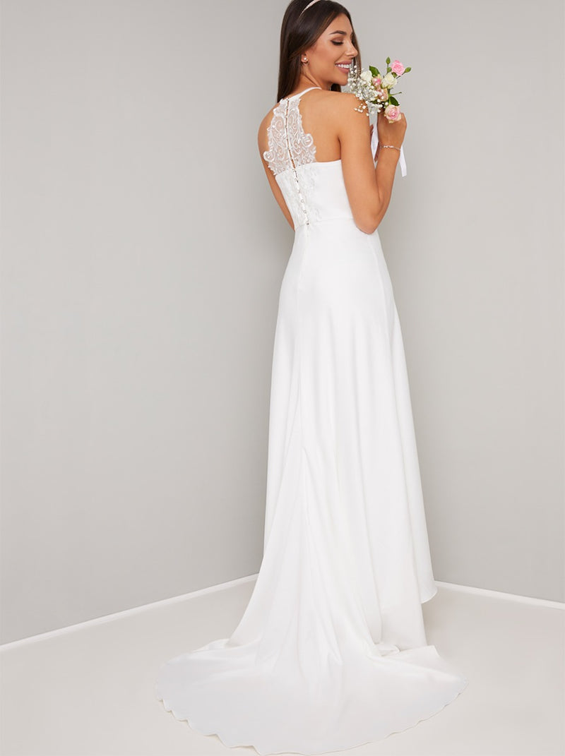 Chi Chi Bridal Selina Dress