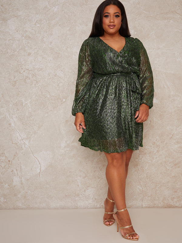 Chi Chi Curve Marri Dress