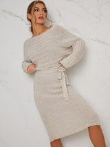 Chi Chi Vicky Jumper Dress