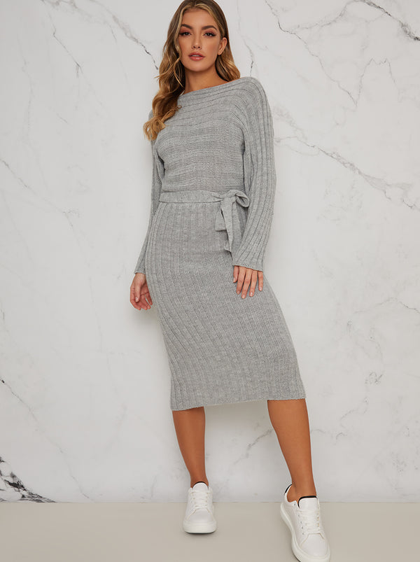 Chi Chi Nicola Jumper dress