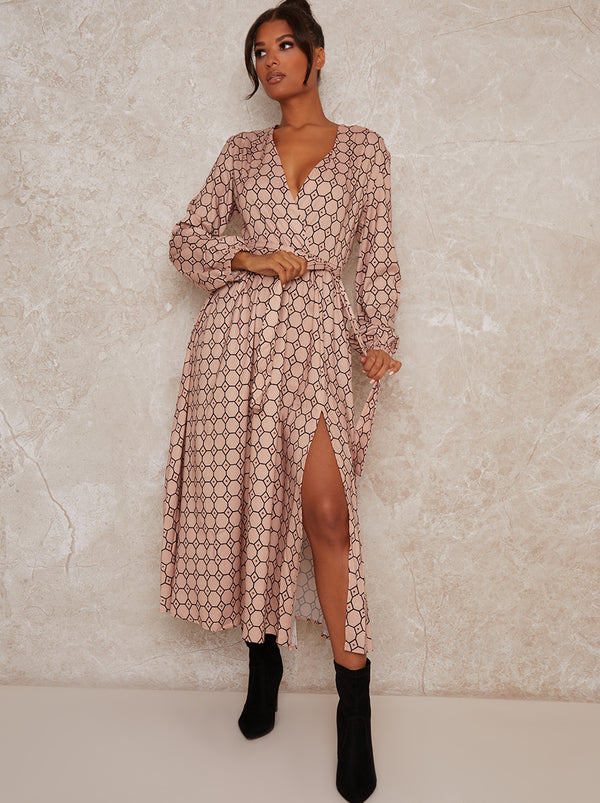 Chi Chi Ashtie Dress