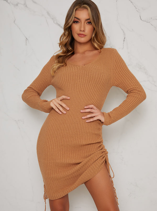 Chi Chi Livvy Jumper Dress