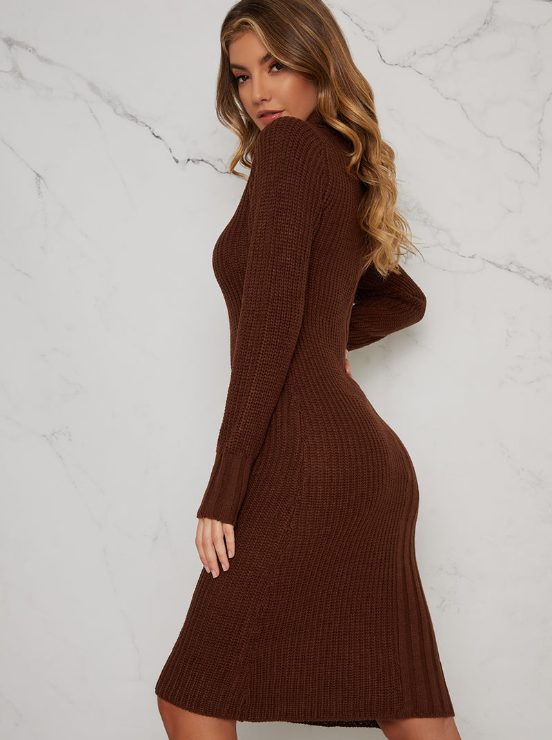 Chi Chi Esta Jumper Dress