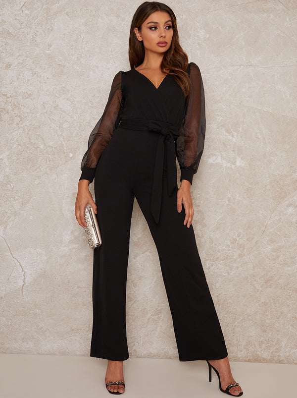 Chi Chi Montana Jumpsuit