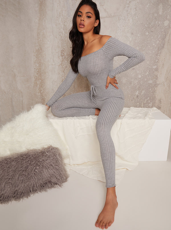 Chi Chi Leigh Jumpsuit