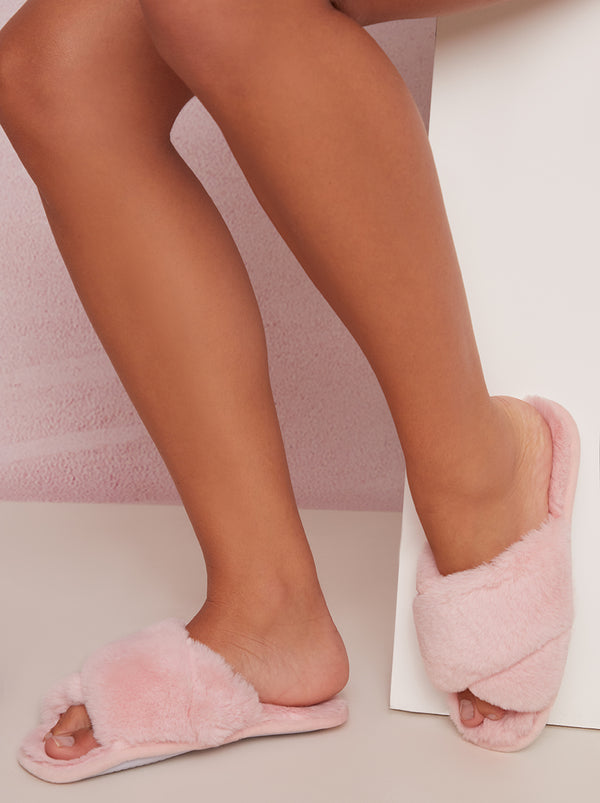 Chi Chi Colbie Slippers