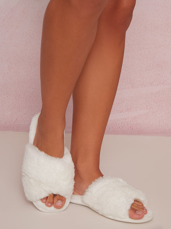 Chi Chi Kirsty Slippers