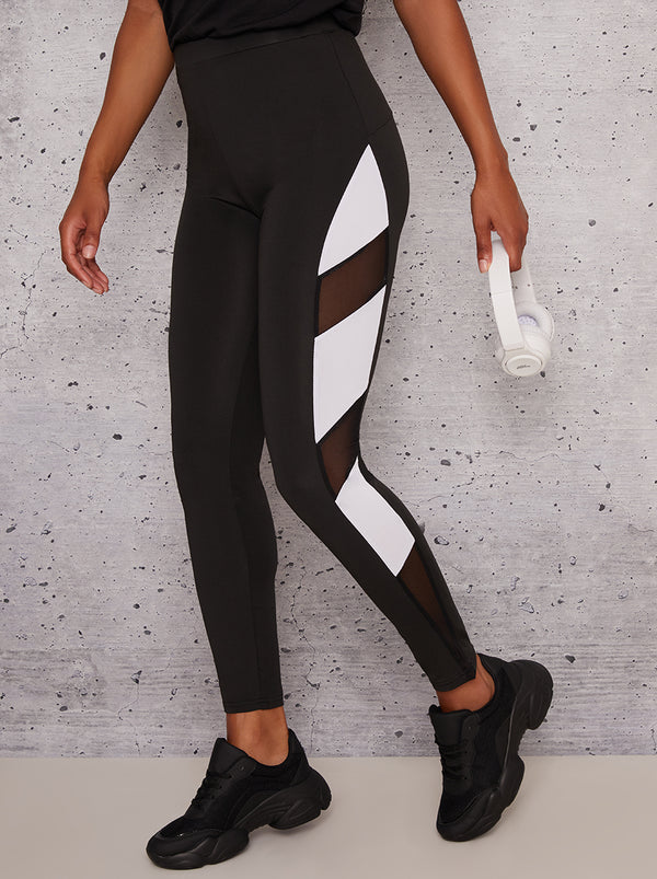 Chi Chi Brasia Leggings