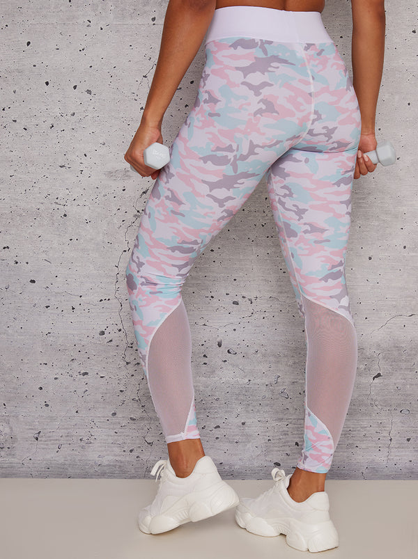 Chi Chi Roxy Leggings