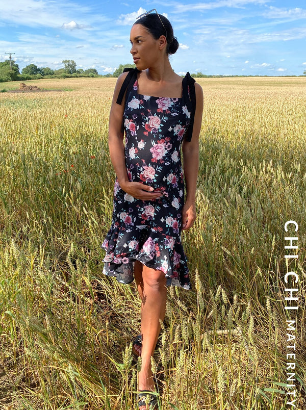 Chi Chi Maternity Martha Dress
