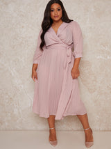 Chi Chi Curve Tyler Dress