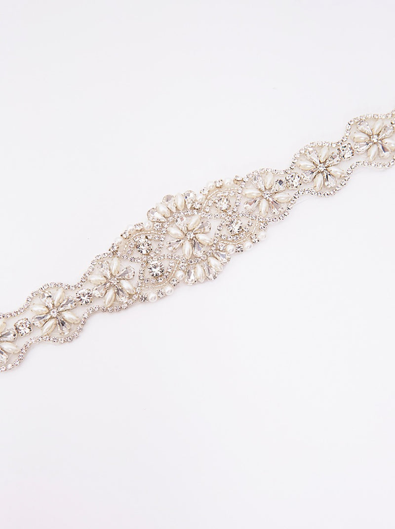 Chi Chi Bridal Livi Belt